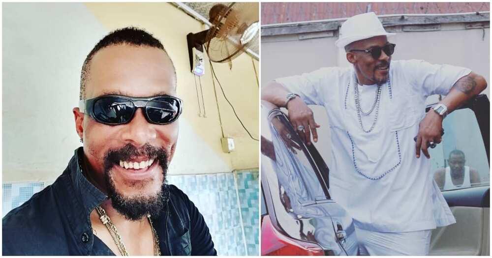 Nollywood actor Hank Anuku refutes death rumours (video)