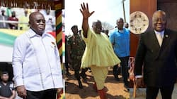 5 powerful 2019 looks of Nana Addo that show he is Ghana's ultimate fashion king