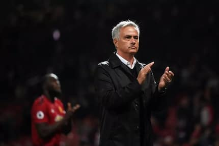 Jose Mourinho grants first interview since quitting Manchester United