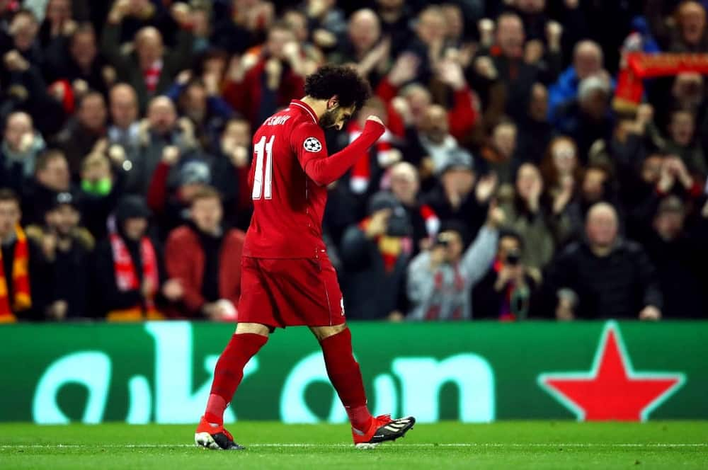 Mohamed Salah, Liverpool star, donates ambulance center to his hometown in Egypt