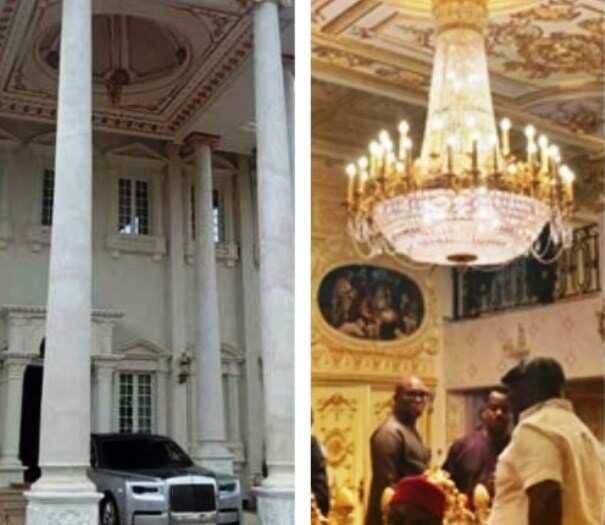 Nigerian owner of Mahama's alleged 'Dubai mansion' revealed