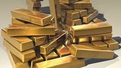 President of Small Scale Miners alleges gold seized from illegal miners missing