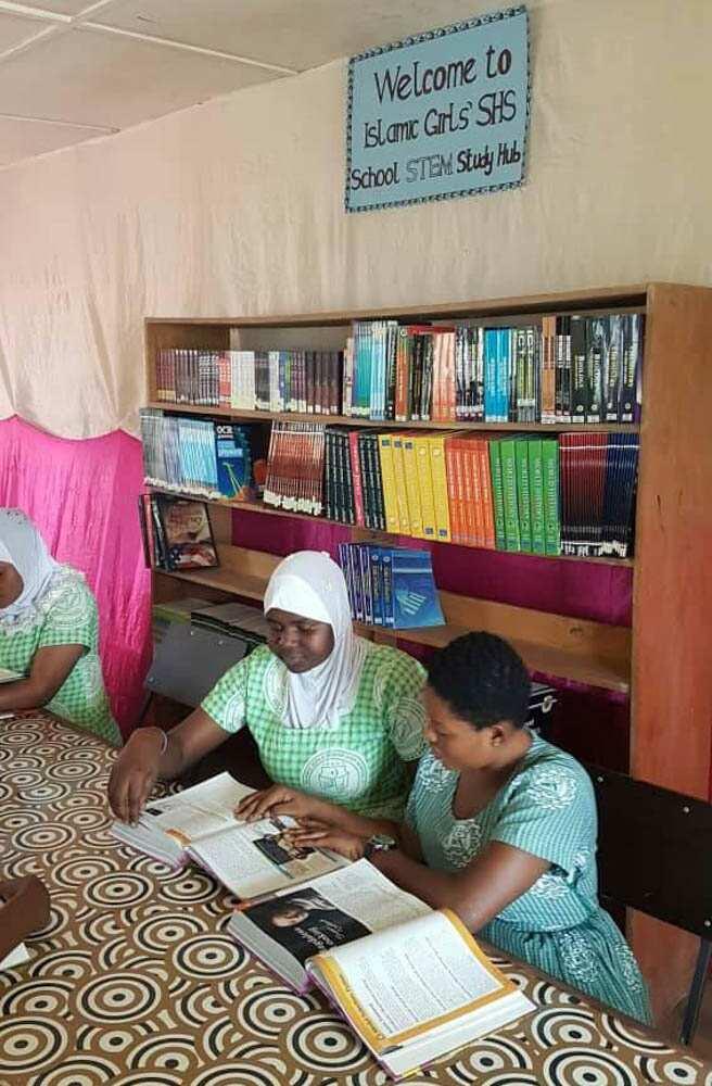 category B schools in the Eastern Region