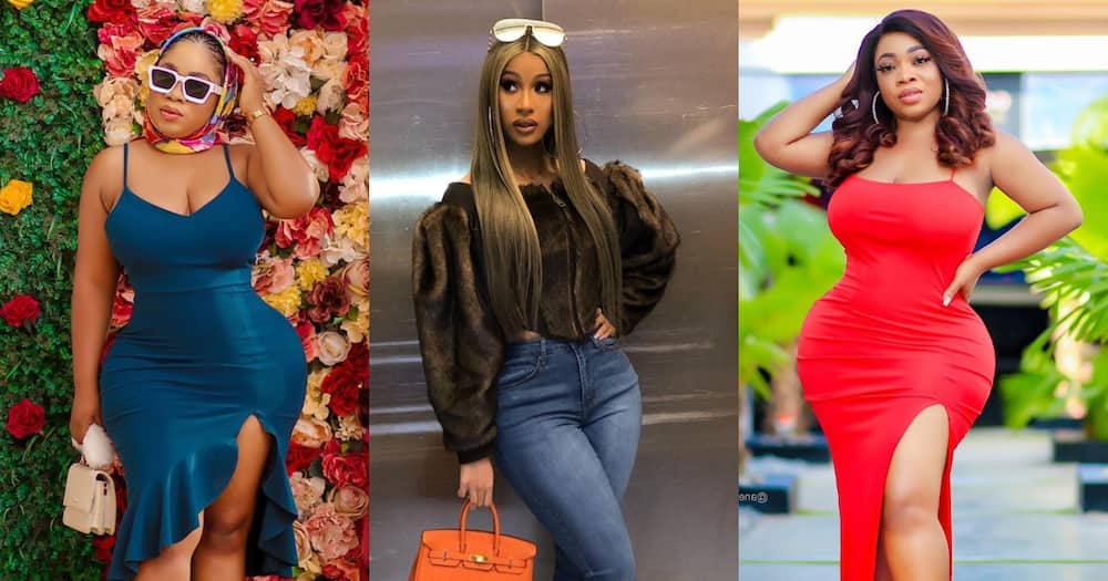 If You Want Proper Forgiveness, Come For Another Meet And Greet – Moesha Tells Cardi B