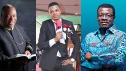 6 popular catchphrases of renowned Ghanaian pastors