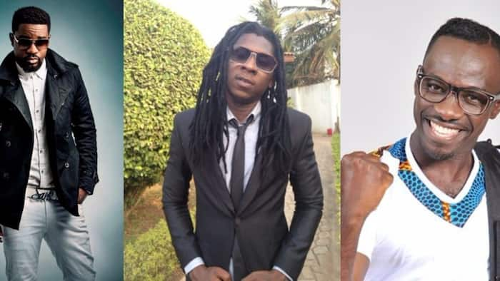 Latest songs that Ghana music industry offers