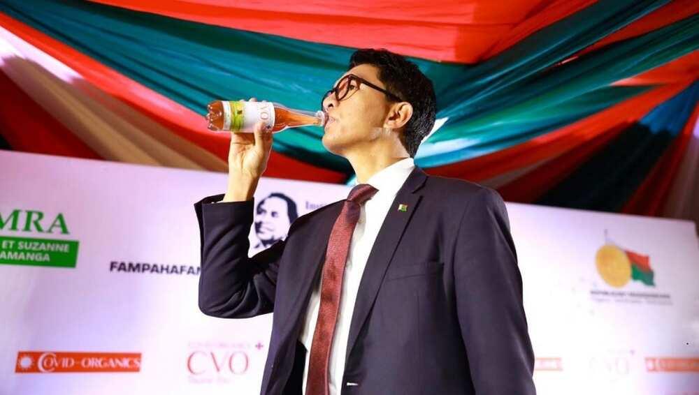COVID-19: 2 lawmakers die of coronavirus in Madagascar