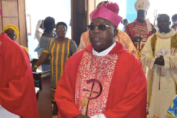 Powerful clergyman dies at age 69 in Takoradi