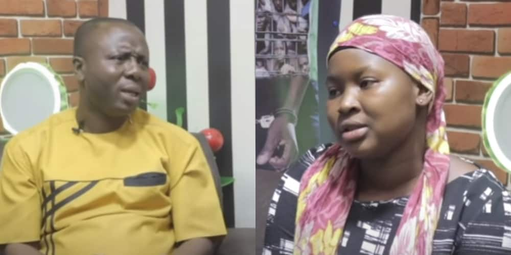 Doctors have taken my womb - 19-year-old lady weeps as she recounts her ordeal
