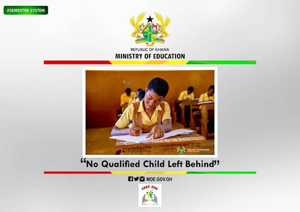 GES new curriculum for basic schools