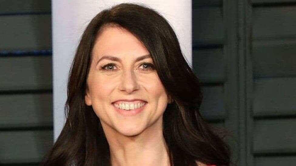 Mackenzie Scott: Jeff Bezos's ex-wife gets married to school teacher