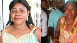 Josephine Mensah: Court adjourns Taadi fake pregnant woman's case