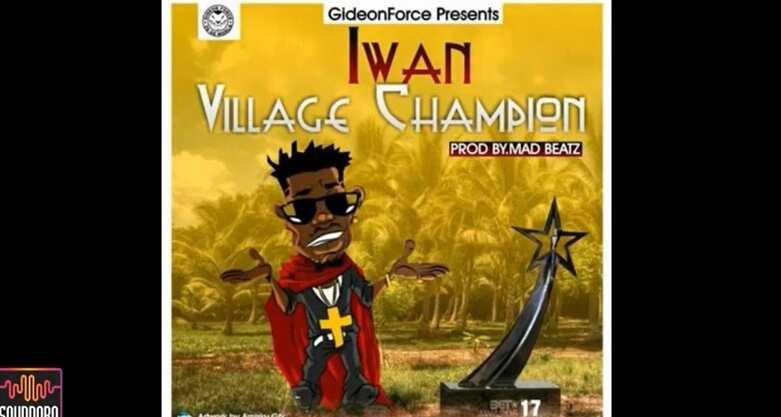 Iwan - Village Champion
