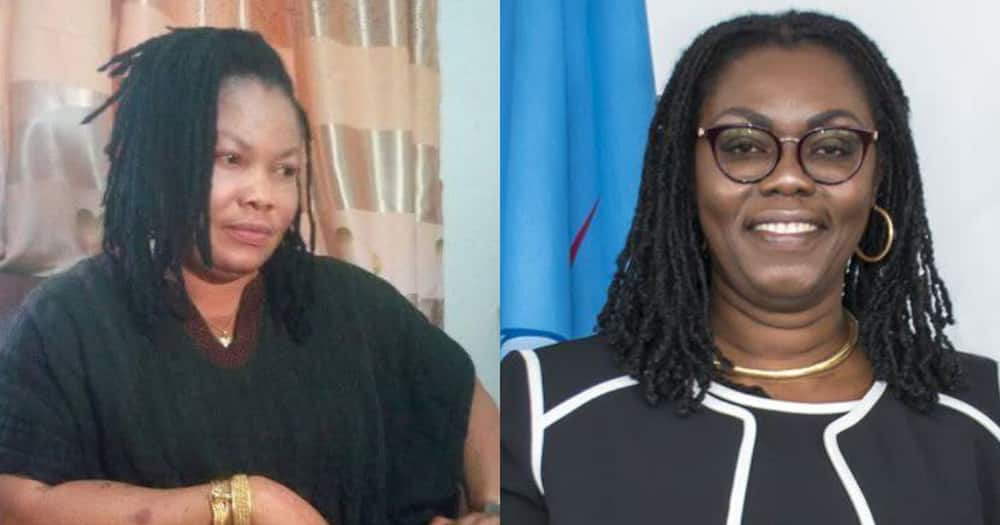 Ursula Owusu speaks on Agradaa's arrest and TV station closure; says more to come