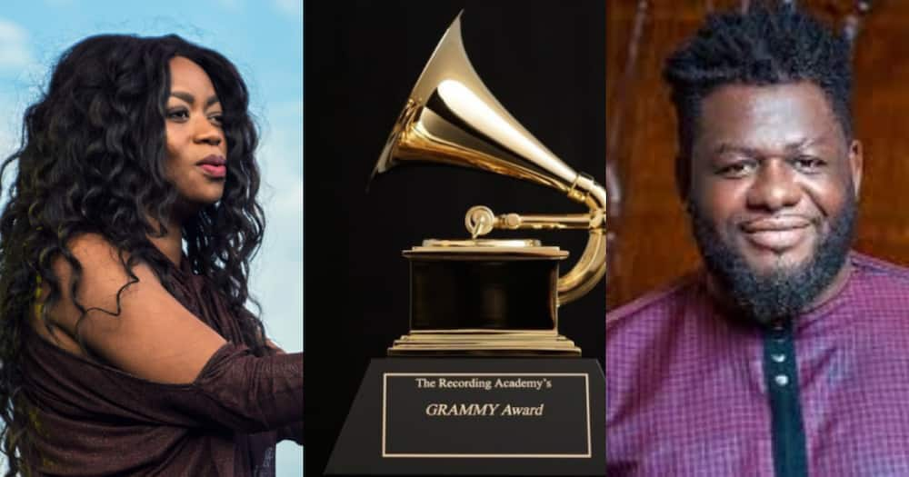 Ruby Amanfu's Recording Academy Presidency good for Ghana - BullGod