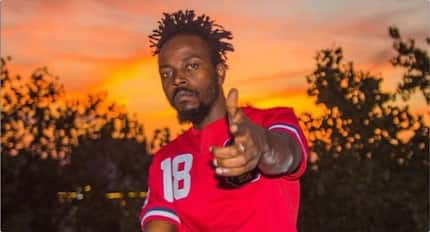 Kwaw Kese jabs Shatta Wale in new viral video