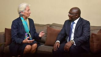 Ghana can make progress without IMF - IMF'S MD
