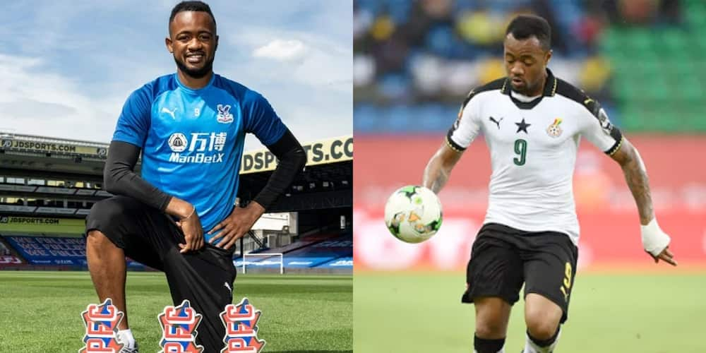 You were underrated by Ghana - Fans tell Jordan after winning top 3 awards at club