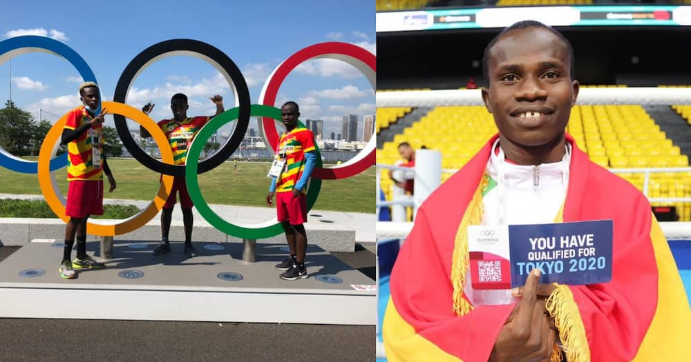 Tokyo 2020: Black Bombers coach insists they are ready to make history after great start