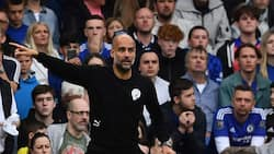 Pep Guardiola sets huge record after Man City condemned Chelsea to 1st defeat this season