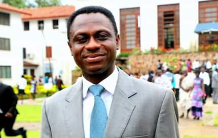 Cease the organization of expensive marriage ceremonies - Apostle Nyamekye to Pentecost members