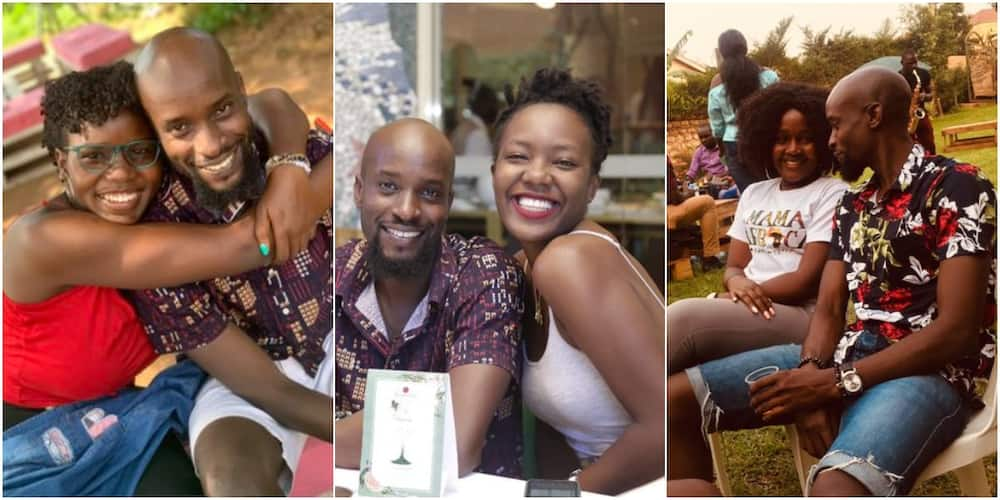 3 ladies find out on Twitter they are all dating the same man after 1 celebrated him