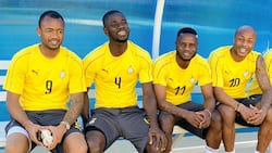 2019 AFCON: Black Stars players to receive gargantuan appearance fee
