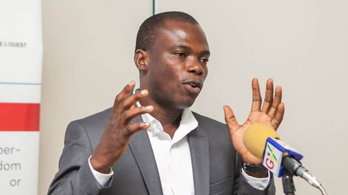 MFWA's Suleman Braimah hot for calling NDC MPs weakest in history of 4th republic