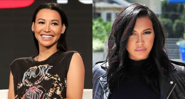 Naya Rivera's 25-year-old sister moves in with late actress's ex-husband