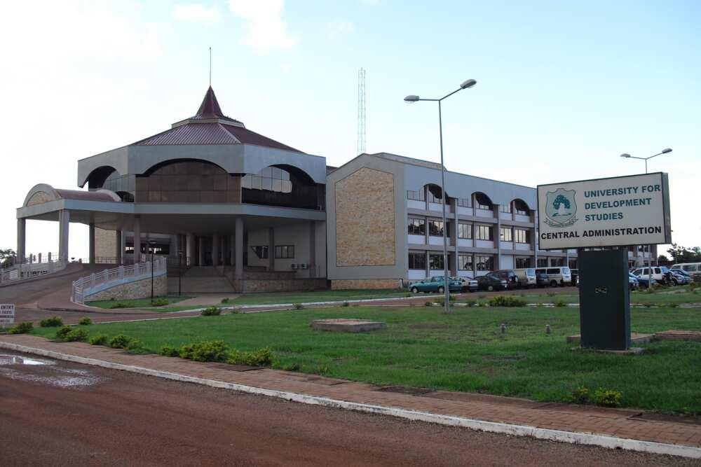 UDS student portal