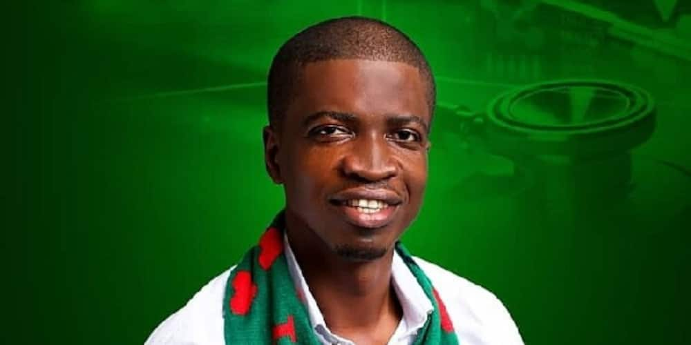 NDC's Agona West PC says he issued cheques found on men planning to kill Cynthia Morrison