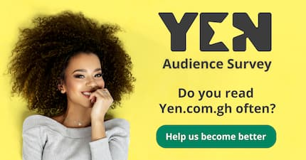 YEN.com.gh Audience Survey – let's get to know each other