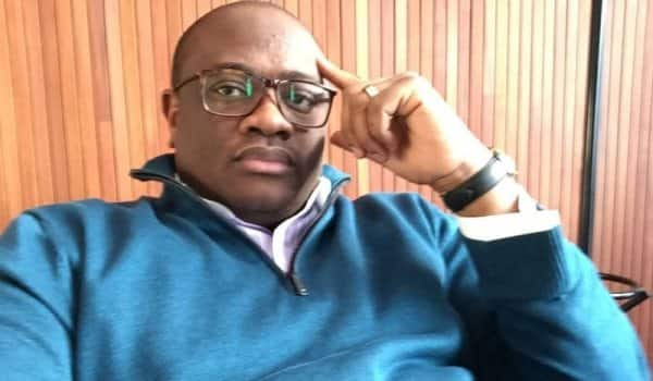 Election 2020:You are 80-year-old and tired - Stan Dogbe tells Akufo-Addo