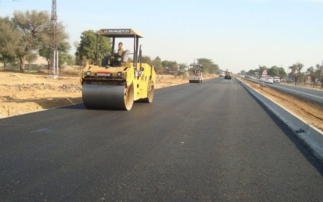 Tema-Aflao road to be expanded from two to six lanes; massive traffic to soon reduce