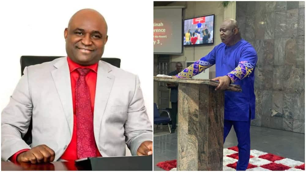 Just in: Rivers state pastor who 'cancelled' wedding over couple's lateness is dead