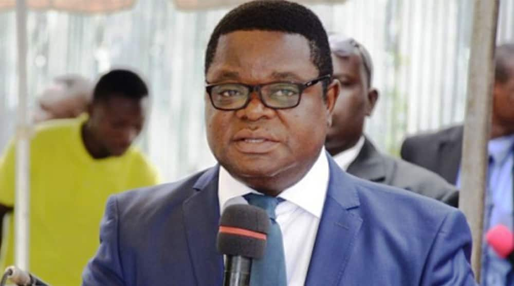 It is important to slowly open Ghana's borders - Legon's Professor Peter Quartey argues