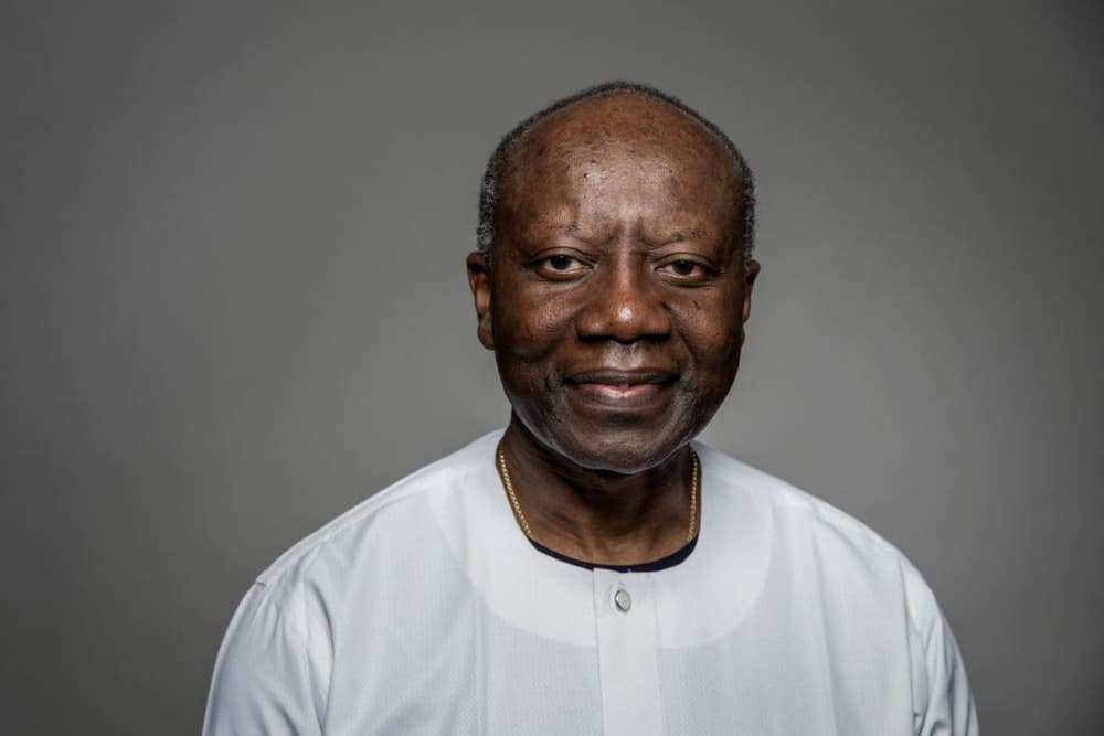 Ofori-Atta reveals gov't would fund GHc100bn Ghana Cares Programme through PPPs and FDIs