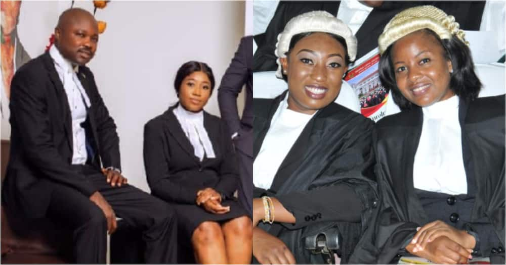 Full list: 25 new Ghanaian lawyers called to the Gambian Bar