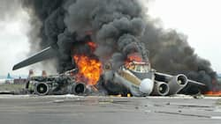 Deadliest plane crash: 10 worst air accidents in history (deaths and incident)