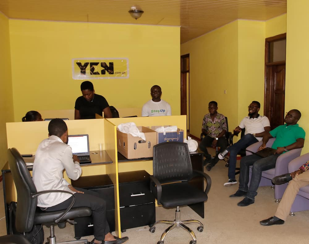 Top brands: Why award-winning YEN.com.gh is the most loved and visited website in Ghana