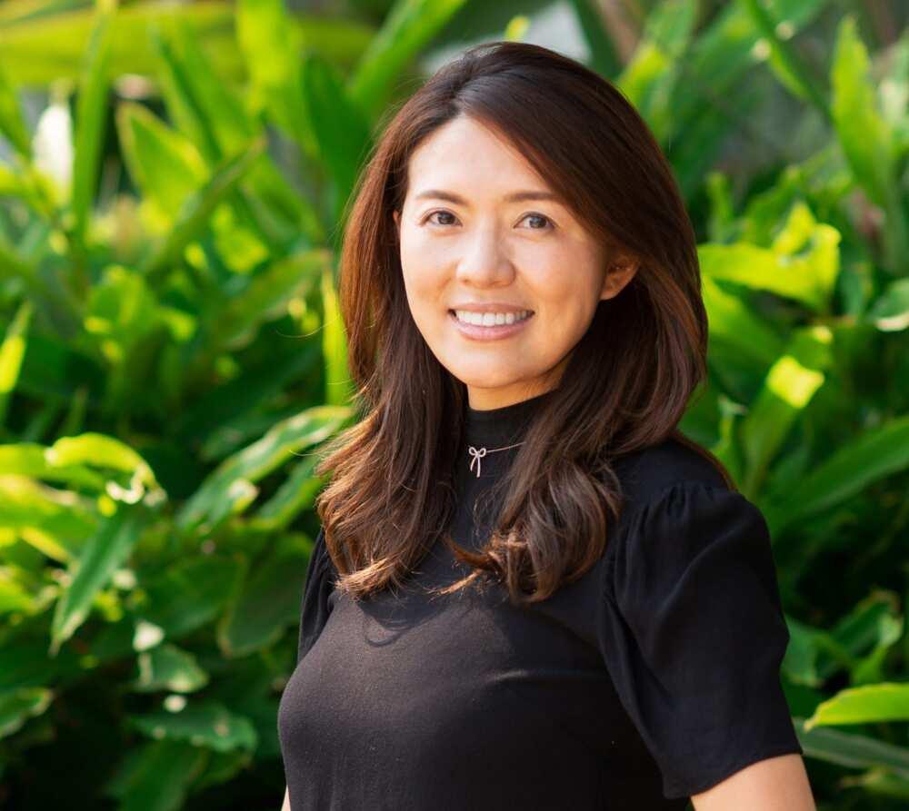 Wendy Lang