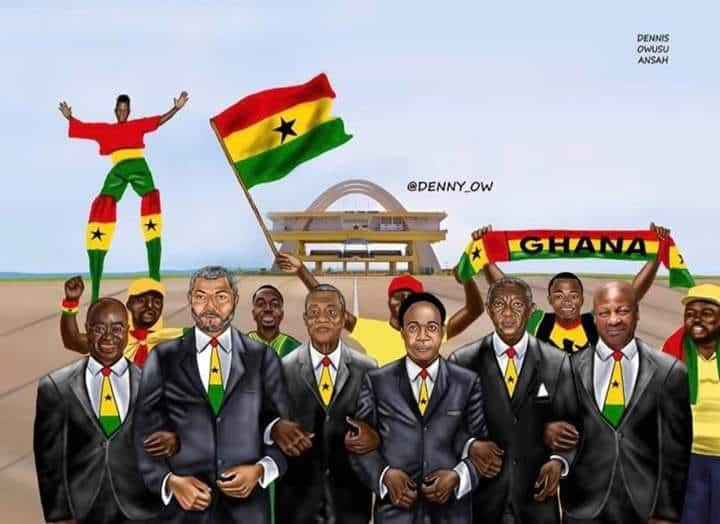 8 key achievements of Ghana since independence