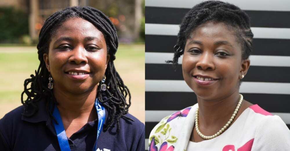 Marian Asantewah Nkansah: KNUST professor awarded among top 5 scientists in developing world