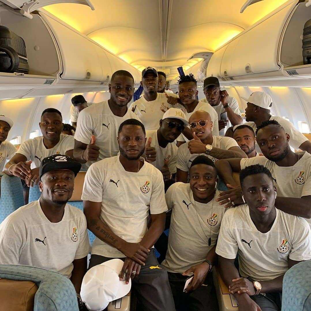 Black Stars players disrespected Kwesi Appiah blatantly - Gyan reveals