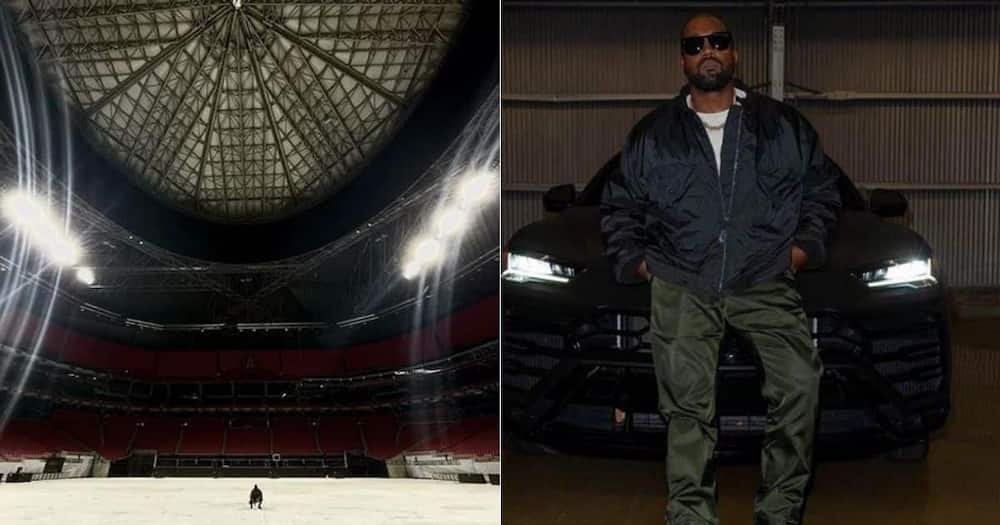 Kanye West, over half of tickets, for 2nd 'Donda' show, sold, in just 1 hour