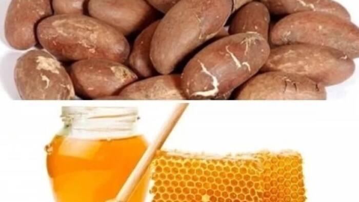 Health Benefits of Bitter Kola and Honey