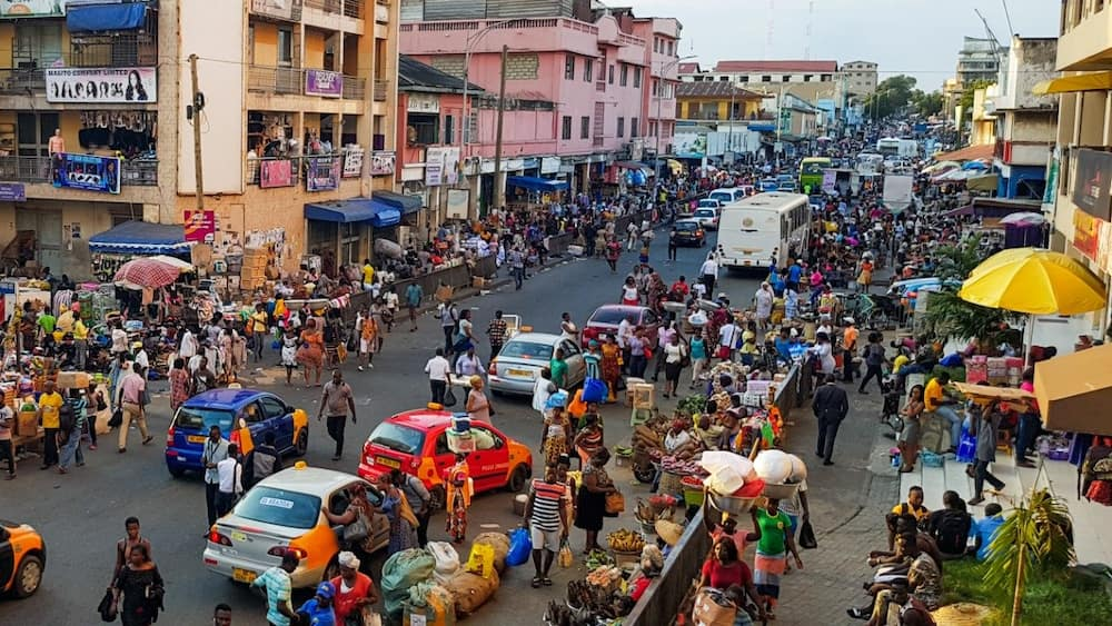 Amazing 5 Forbes Tips for Investors, Entrepreneurs on Building Businesses, Brands and Ideas in Ghana