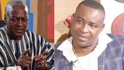 Mahama is the weakest link in the NDC; he will help the NPP win 2024 elections easily – Wontumi