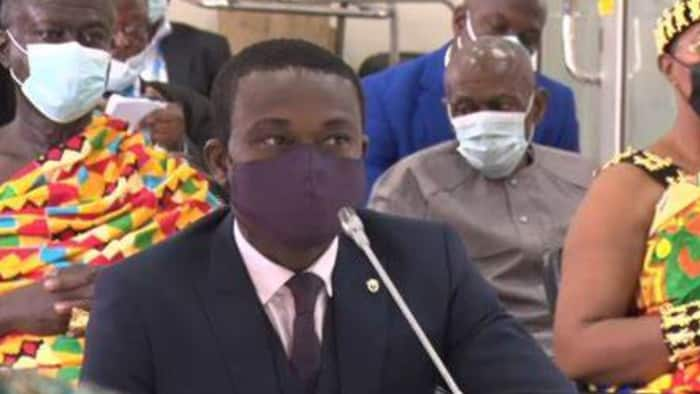 Special Prosecutor: 6 top highlights from Kissi Agyabeng's 5-hour long vetting
