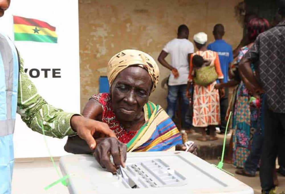 About 16 million eligible voters will partake of the December elections